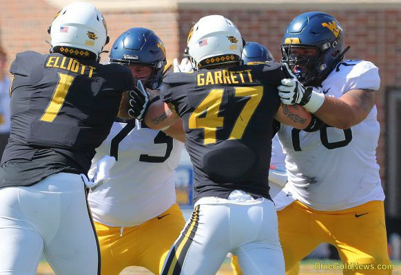 Wvu Spring 2020 Calendar.Young Offense Will Look To Improve In 2020 Sports Wvnews Com
