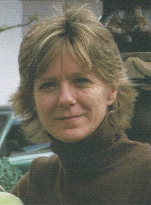 Caroline Blizzard