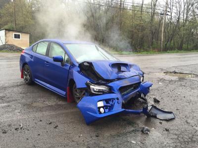 Gladesville, Route 92 accident under investigation | News