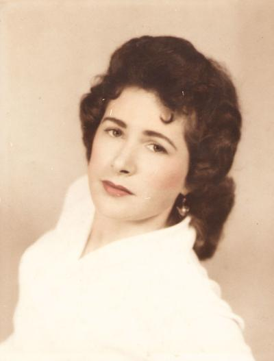 Lela Mae Coleman