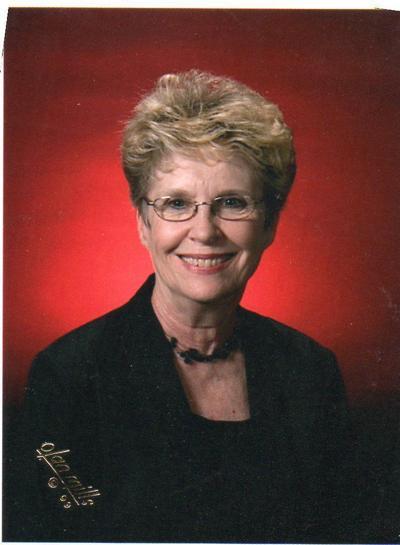 Arlene Ruth Bland