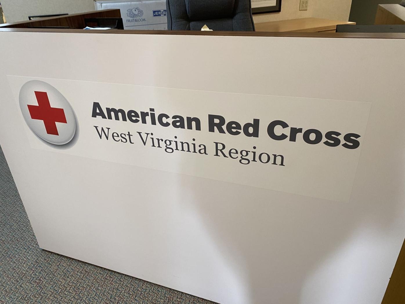 American Red Cross WV