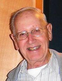 Howard Louis Martin