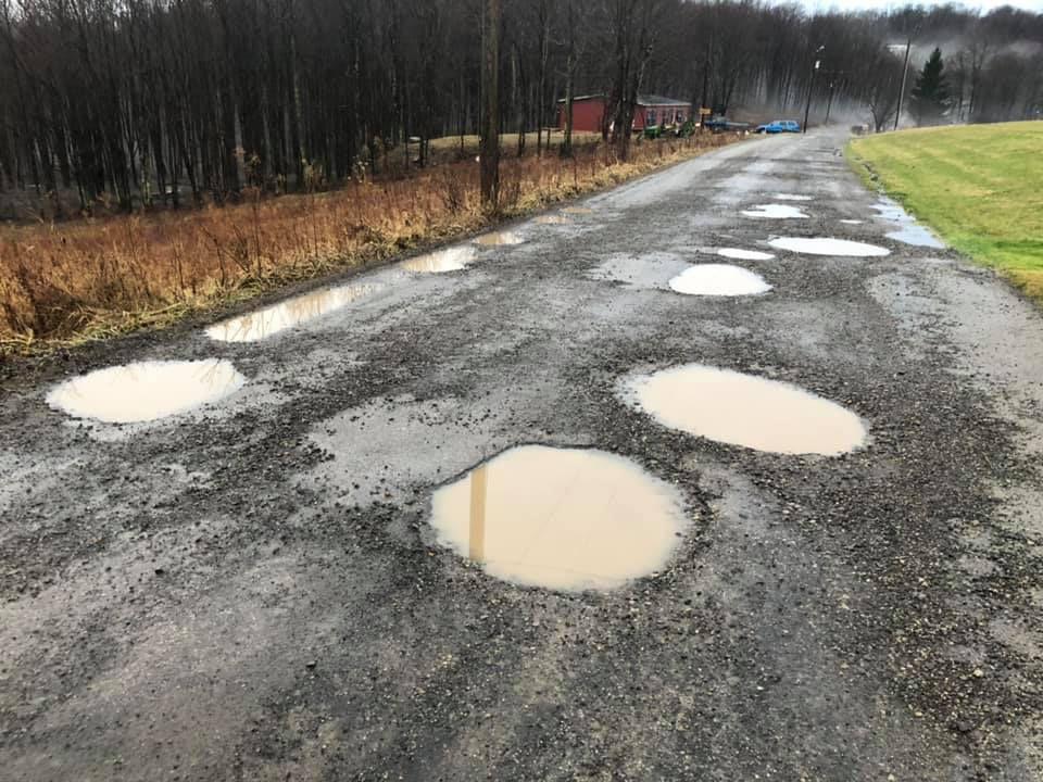 Salem Five Forks Road (copy)
