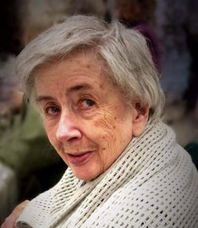 Wilma Jean Freeman Davis