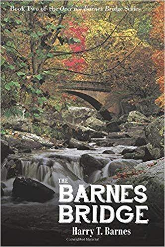 The Barnes Bridge