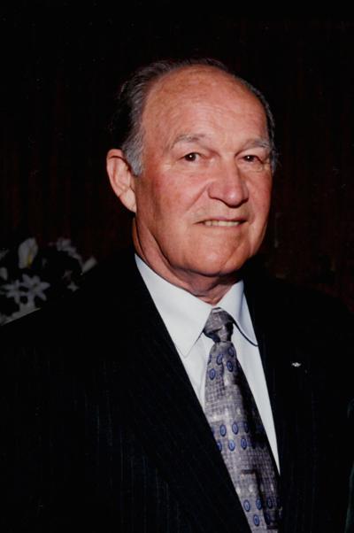 William George Hill