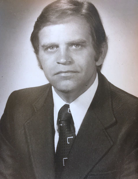 Alvy Lewis Price, Jr.