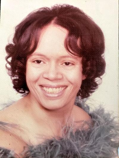 Betty Jane Smith Jackson