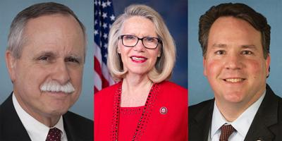 West Virginia's U.S. representatives