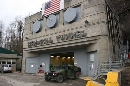 Memorial Tunnel 'best-kept open secret' in WV | State