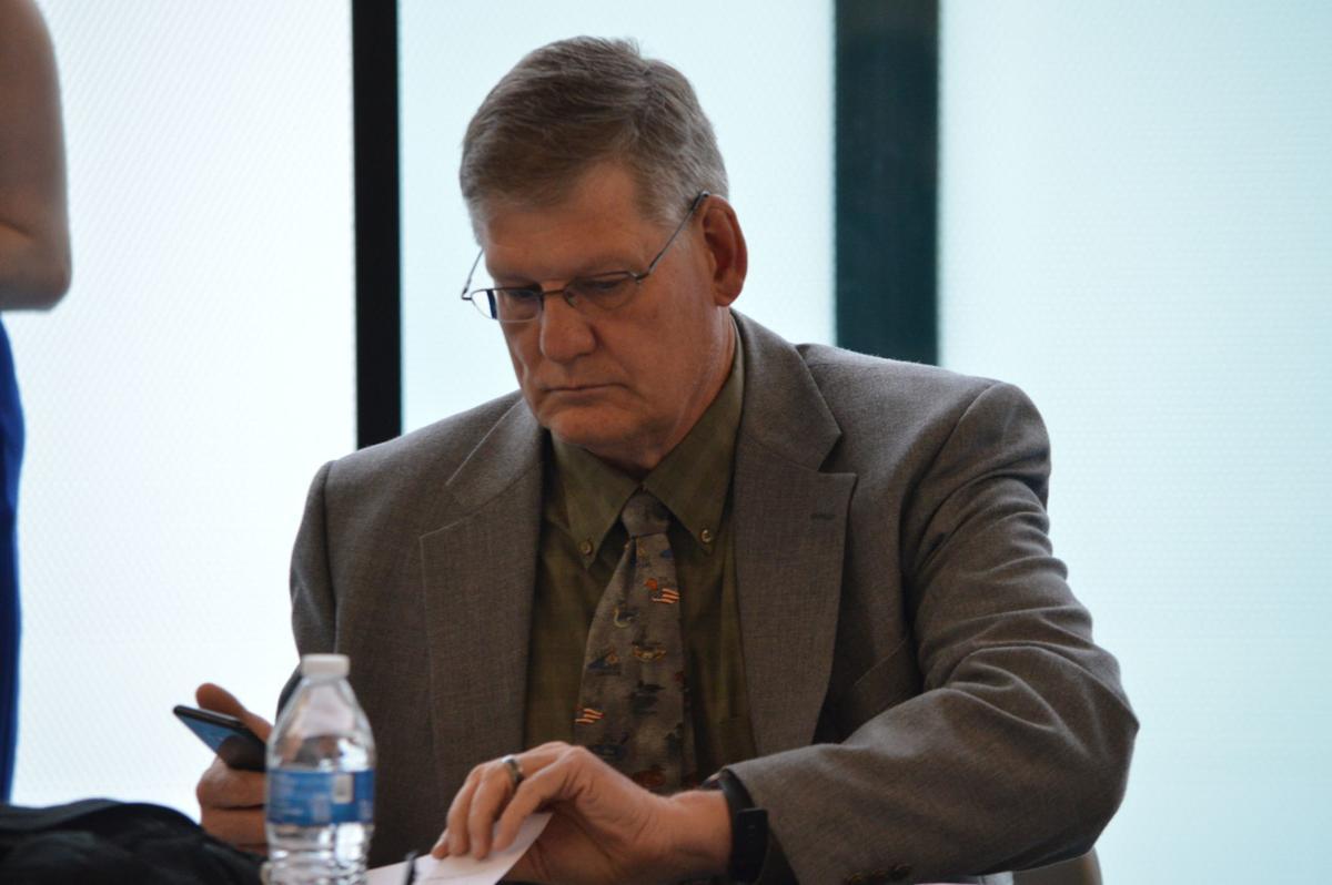 Senator Dave Sypolt