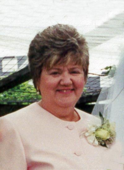 Bernice Zimmerman