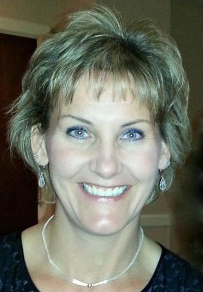 Superintendent Barbara Baker