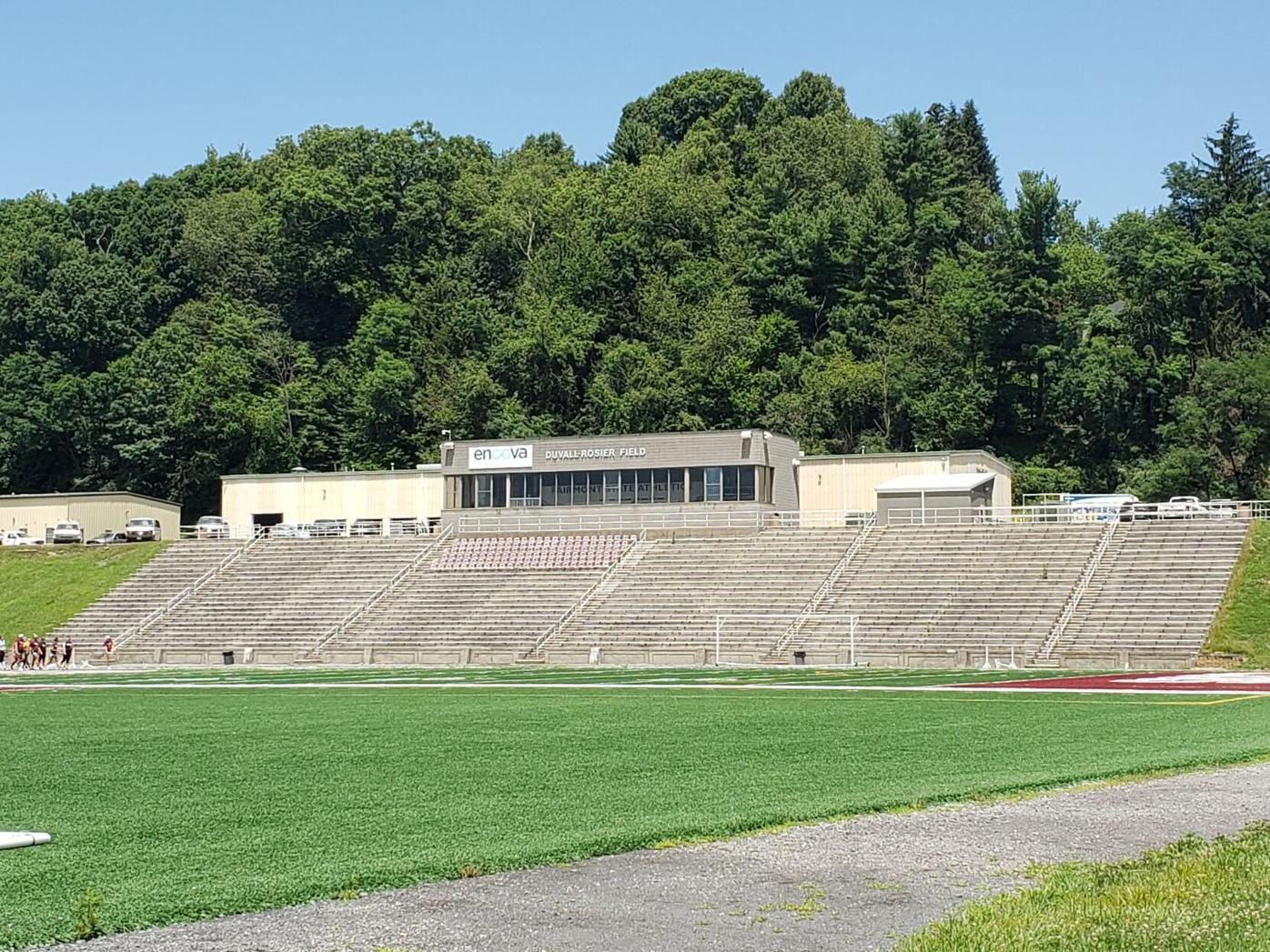 Duvall-Rosier Field