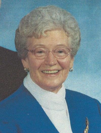 Helen Dennison