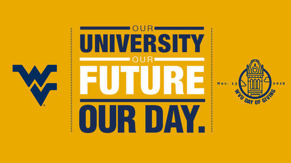 3rd WVU Day of Giving