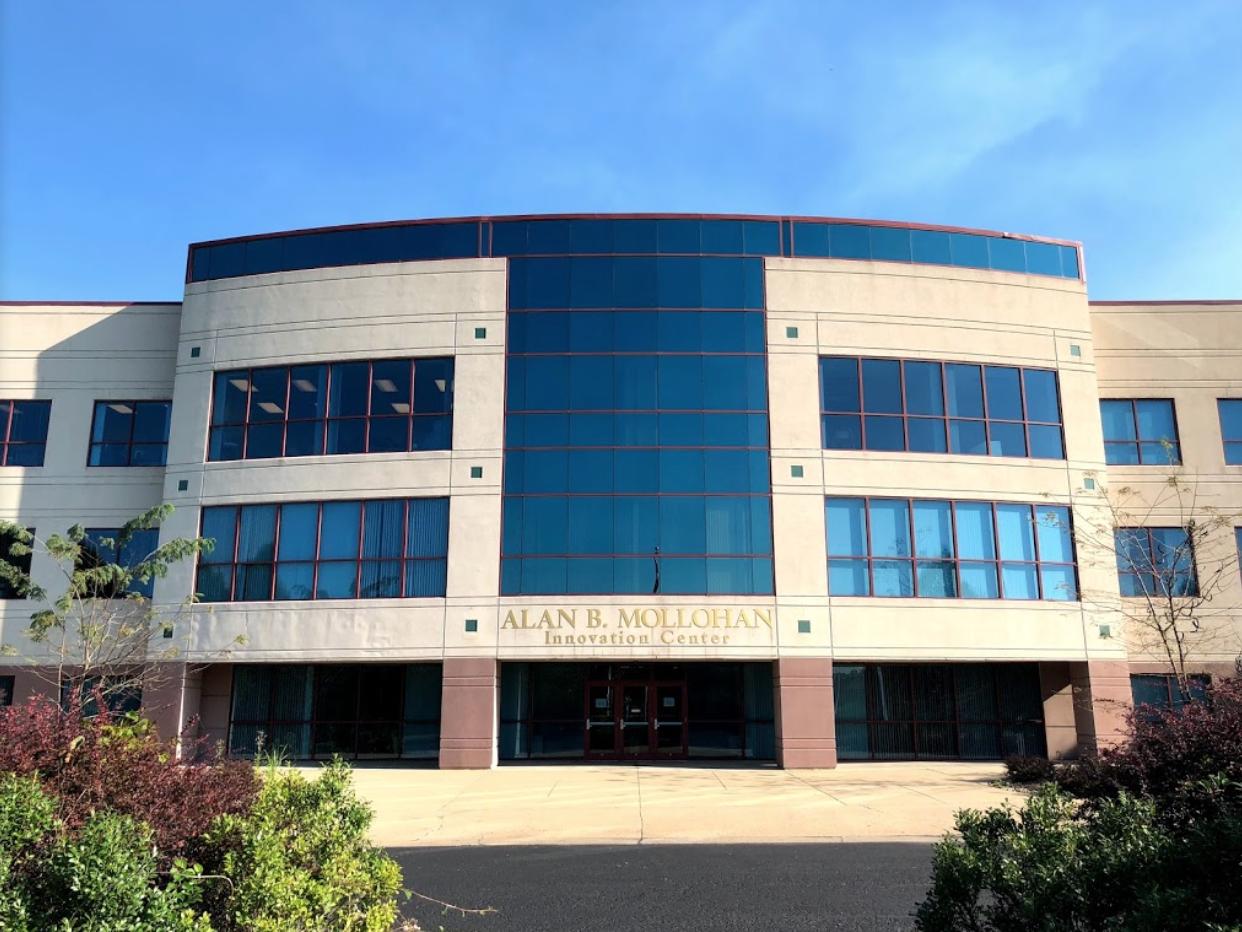 Mollohan Innovation Center