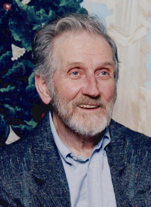 Harold Cook
