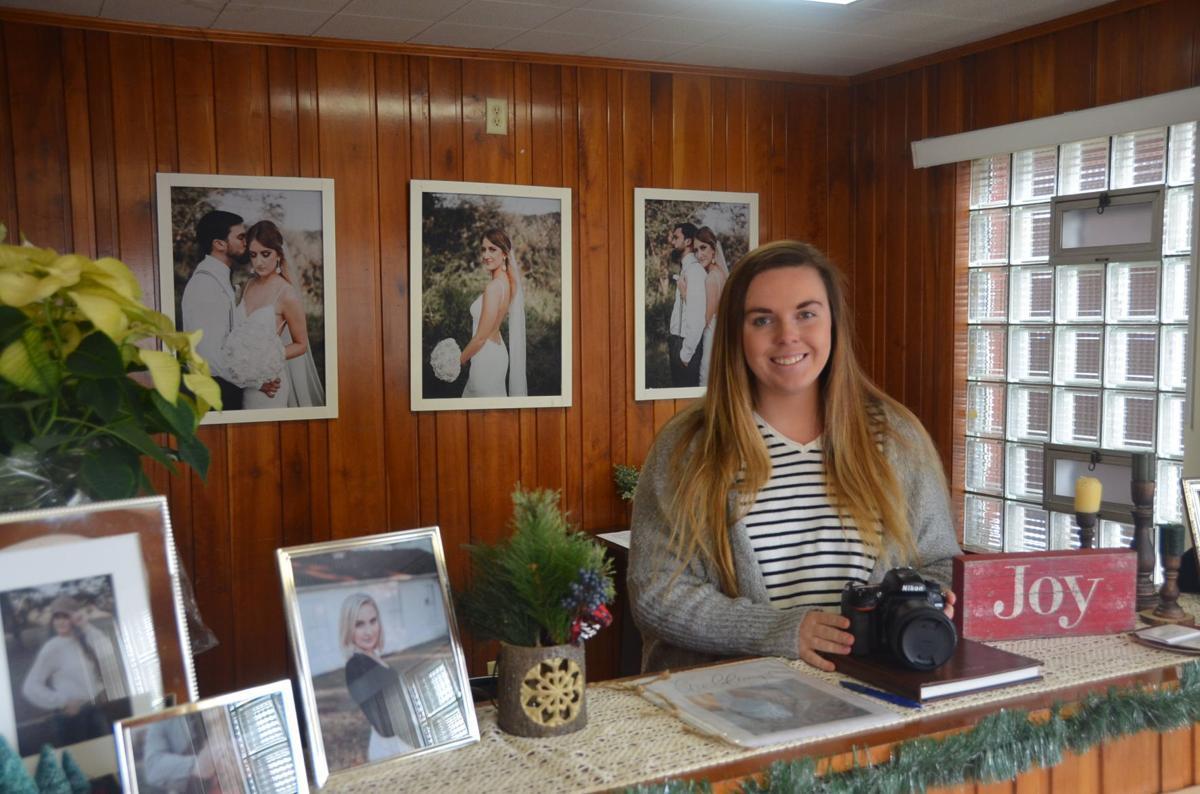 Self-taught photographer opens studio in Weston, WV | News