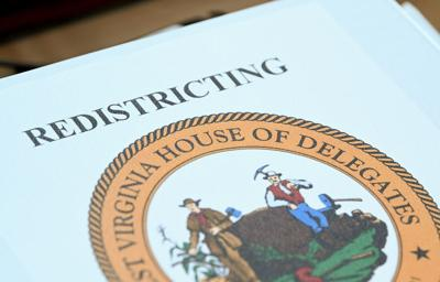 House Redistricting