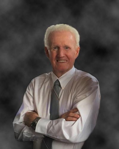 Donald Wilkinson Sr.