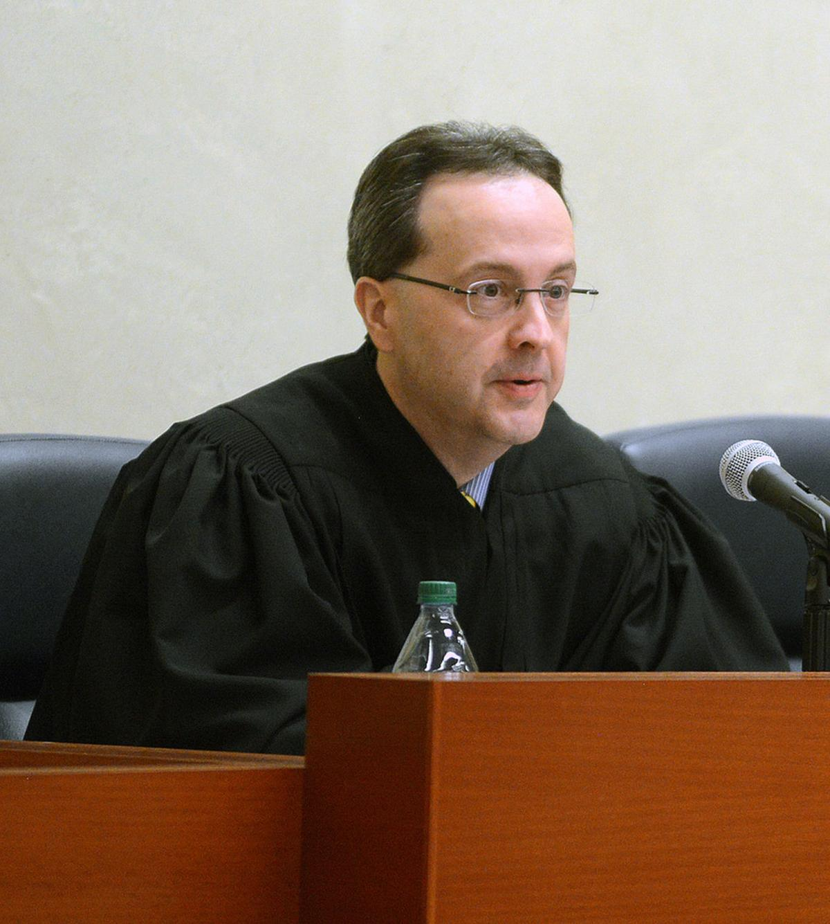 Justice Loughry