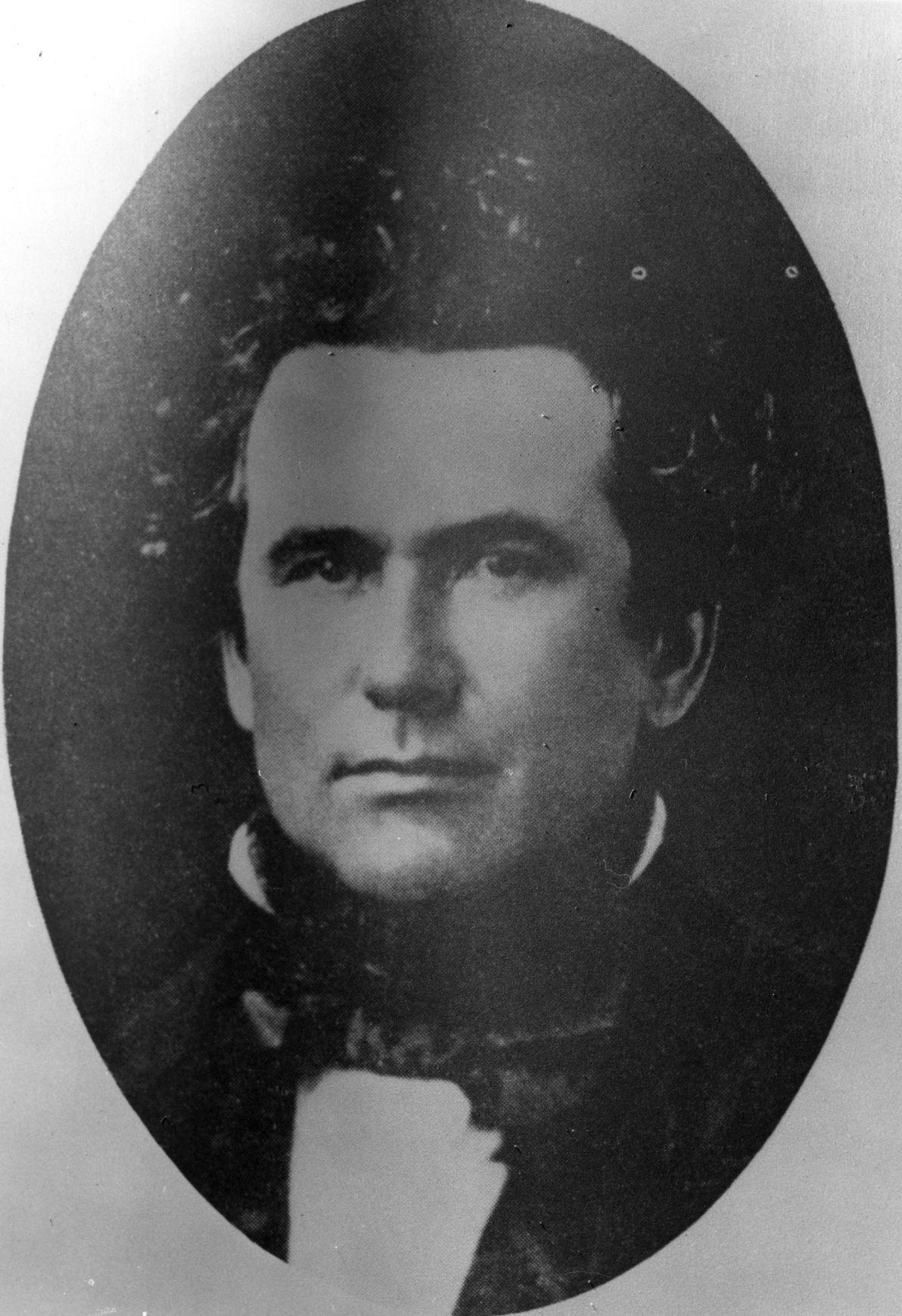 Francis Pierpont