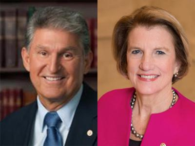 Manchin and Capito