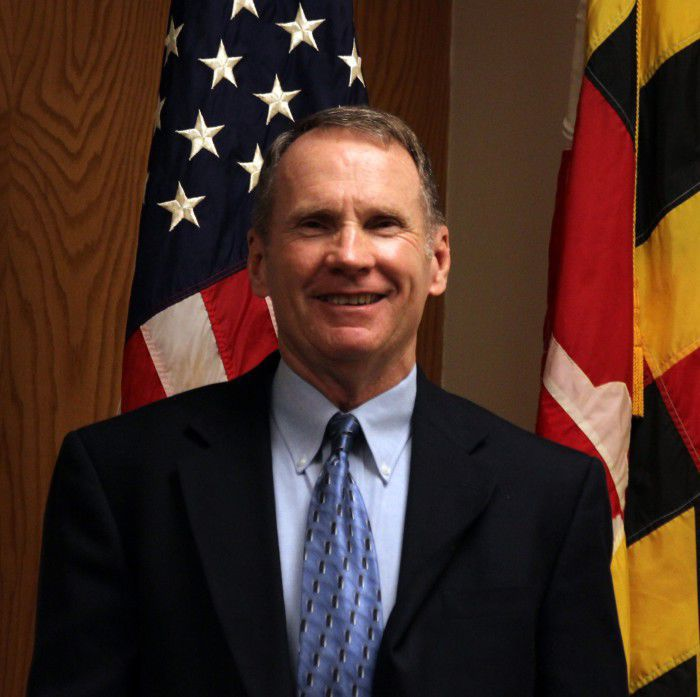 Jim Hinebaugh