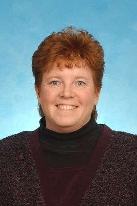 Stephenie Kennedy-Rea, director of Cancer Prevention and Control at WVU