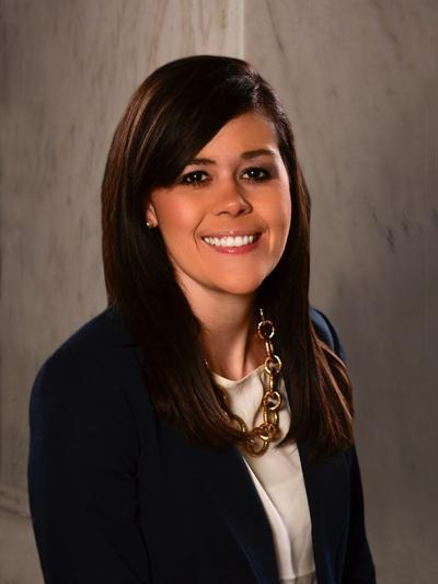 West Virginia Commissioner of Tourism, Chelsea Ruby