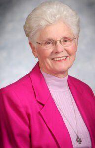Sister Margaret (Peggy) Sinnott