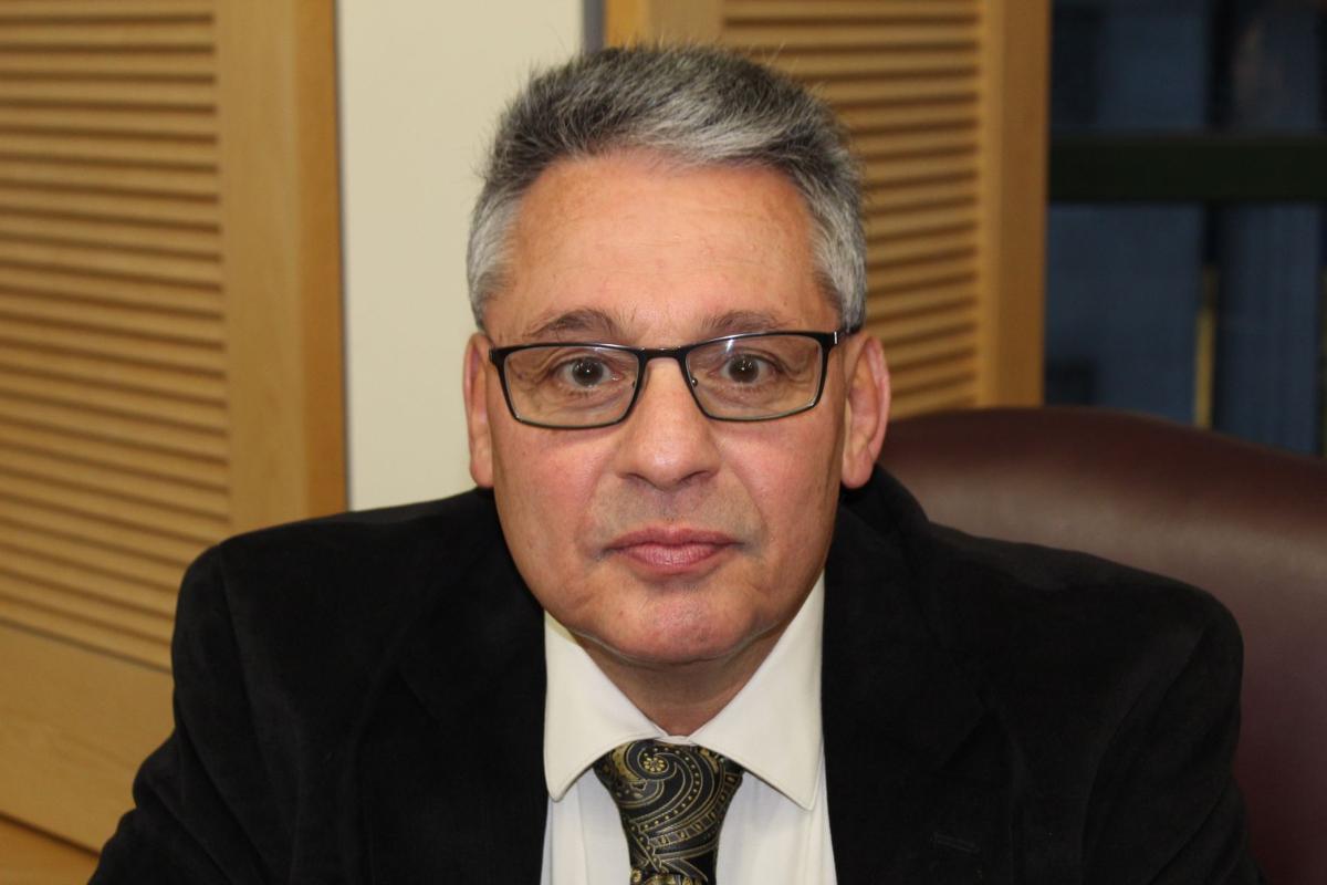 Frank Ferrari