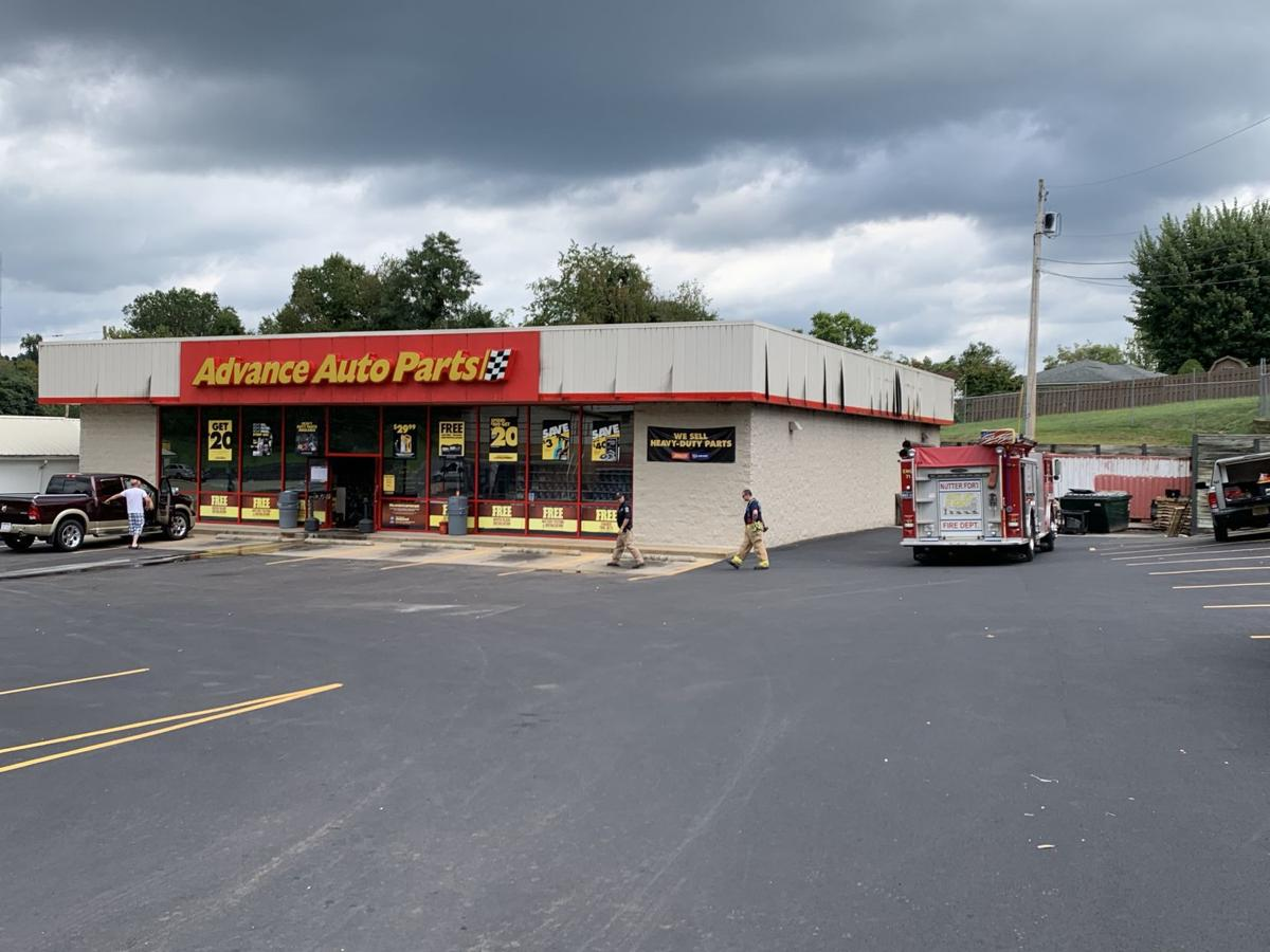 Advance Auto Parts Number >> Local Advance Auto Parts Closed Until Further Notice After