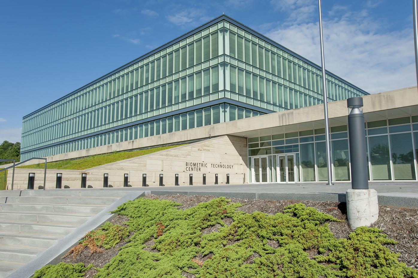 The Biometrics Technology Center