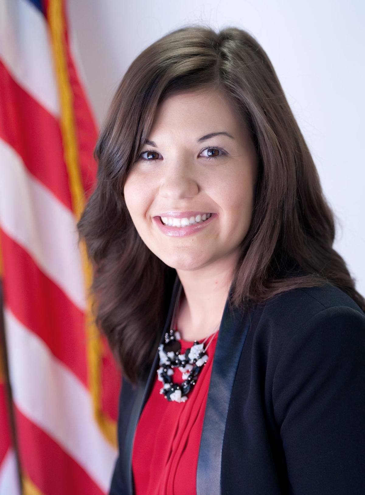 Nikki Bowmar