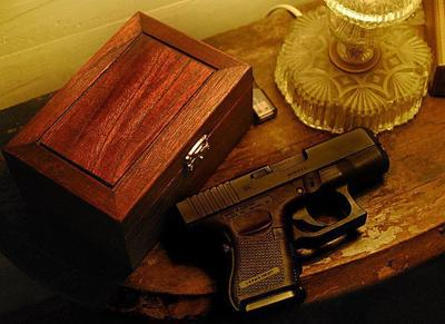 West Virginia concealed carry reciprocity extended to Wisconsin