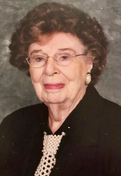 Virginia Juanita Hitt