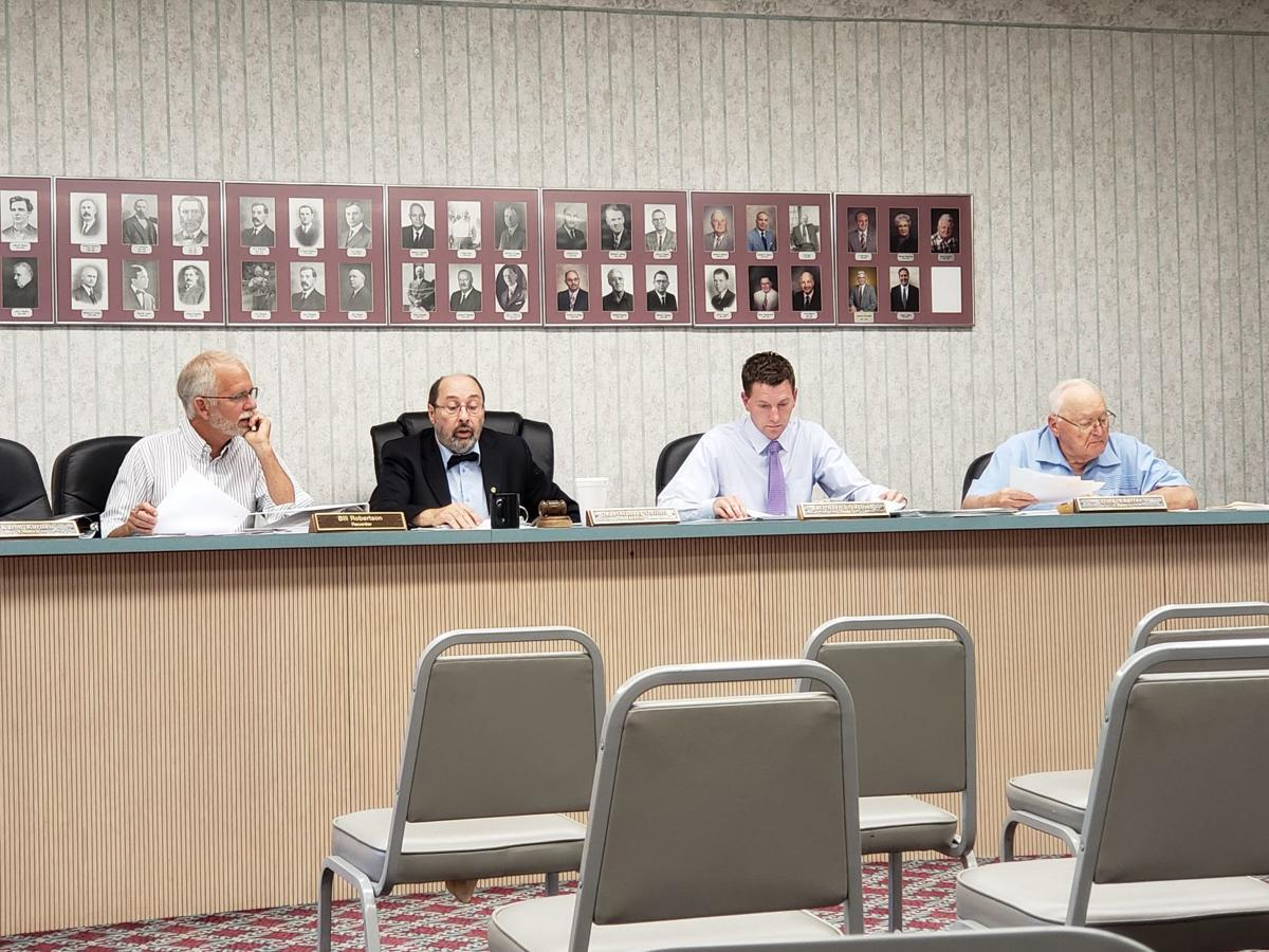 Kingwood City Council 9/24/19