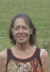 Connie Kinsley