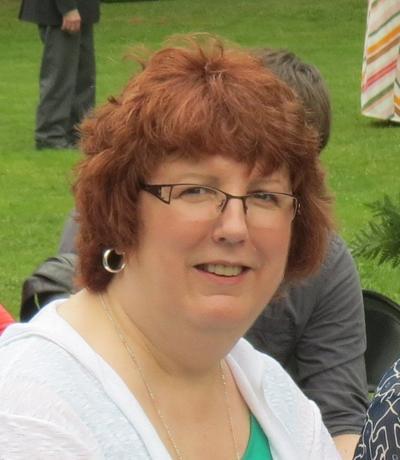 Nan Brown