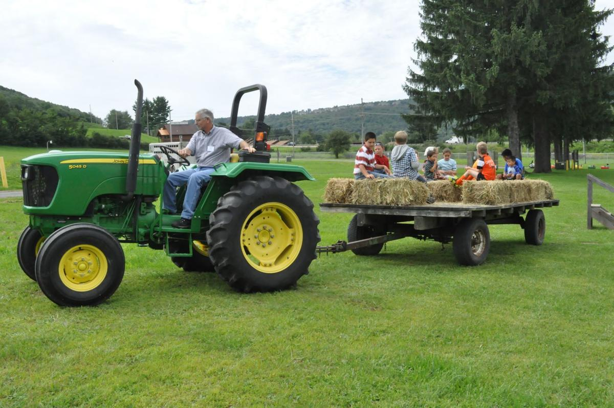 25th-annual Country Fest and Auction scheduled Aug  24