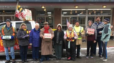 Volunteers needed for House of Hope food drive