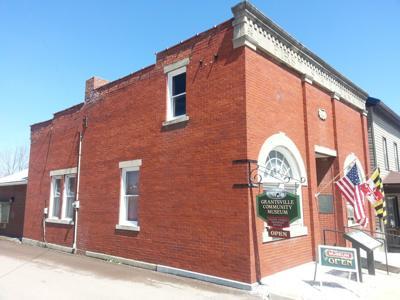 Grantsville Community Museum