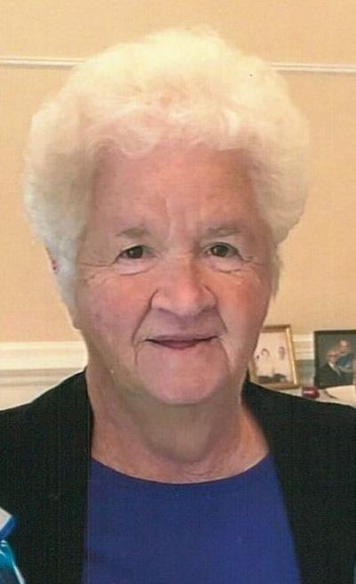 Mildred Lou McDaniel