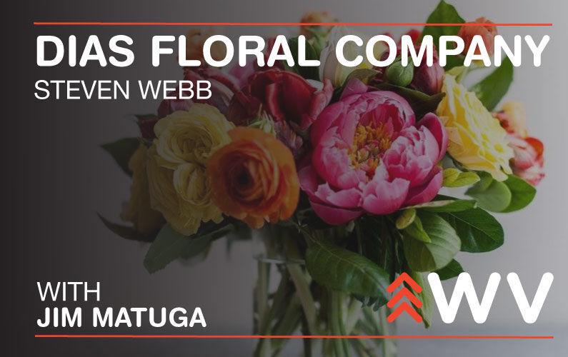 Episode 175 Dias Floral Company