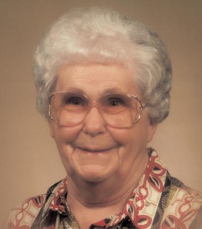 Wanda Mae Conner