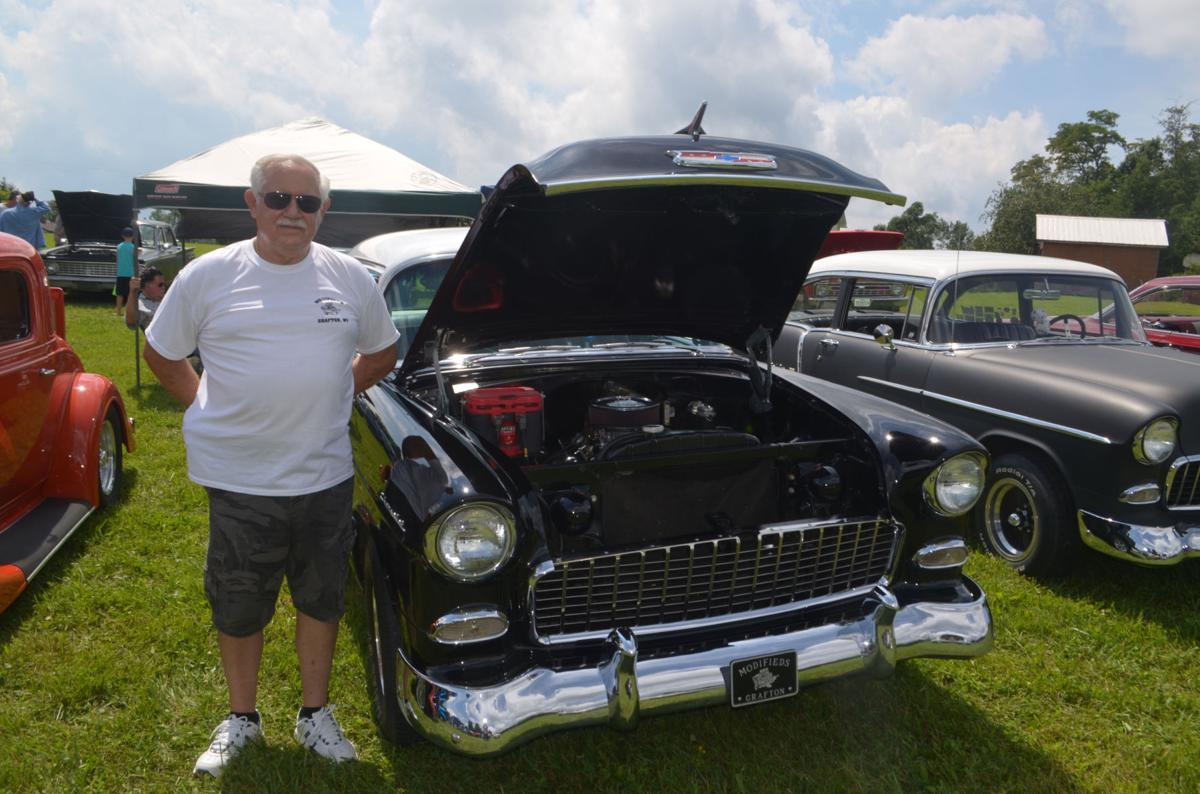 Antique Car Shows West Virginia