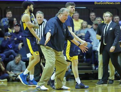 WVU Basketball Bob Huggins Front.JPG